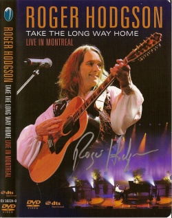 Take the Long Way Home DVD